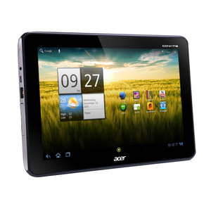 Acer iconia tab a200 solo
